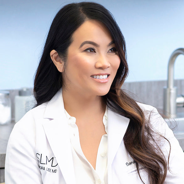 How Dr. Sandra Lee Feels Her Best