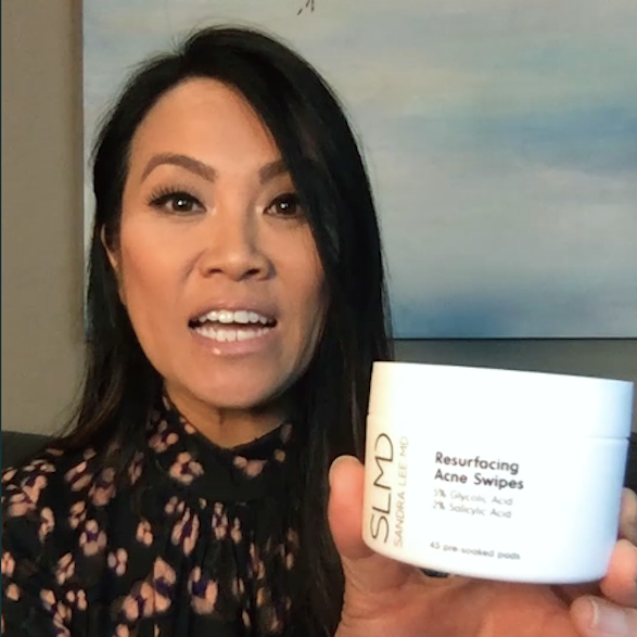Dr. Pimple Popper's Recs For Large Pores + Acne