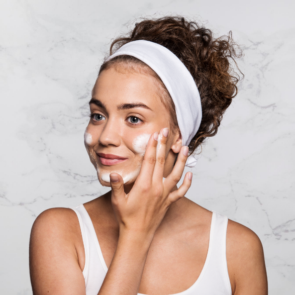 Our Guide to Sensitive Skin Care