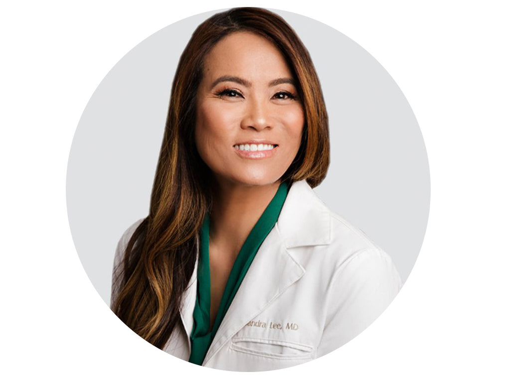 Dr. Sandra Lee MD, aka Dr. Pimple Popper