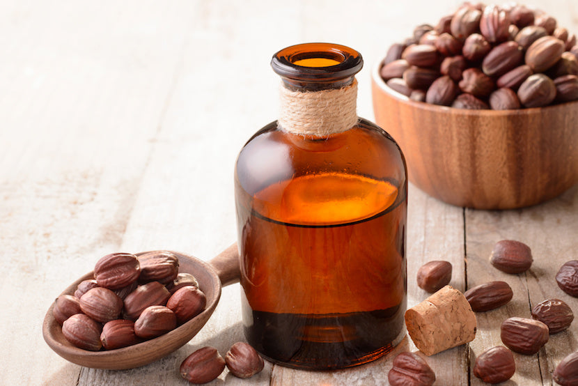5 Benefits of Using Jojoba Oil for your Face and Skin
