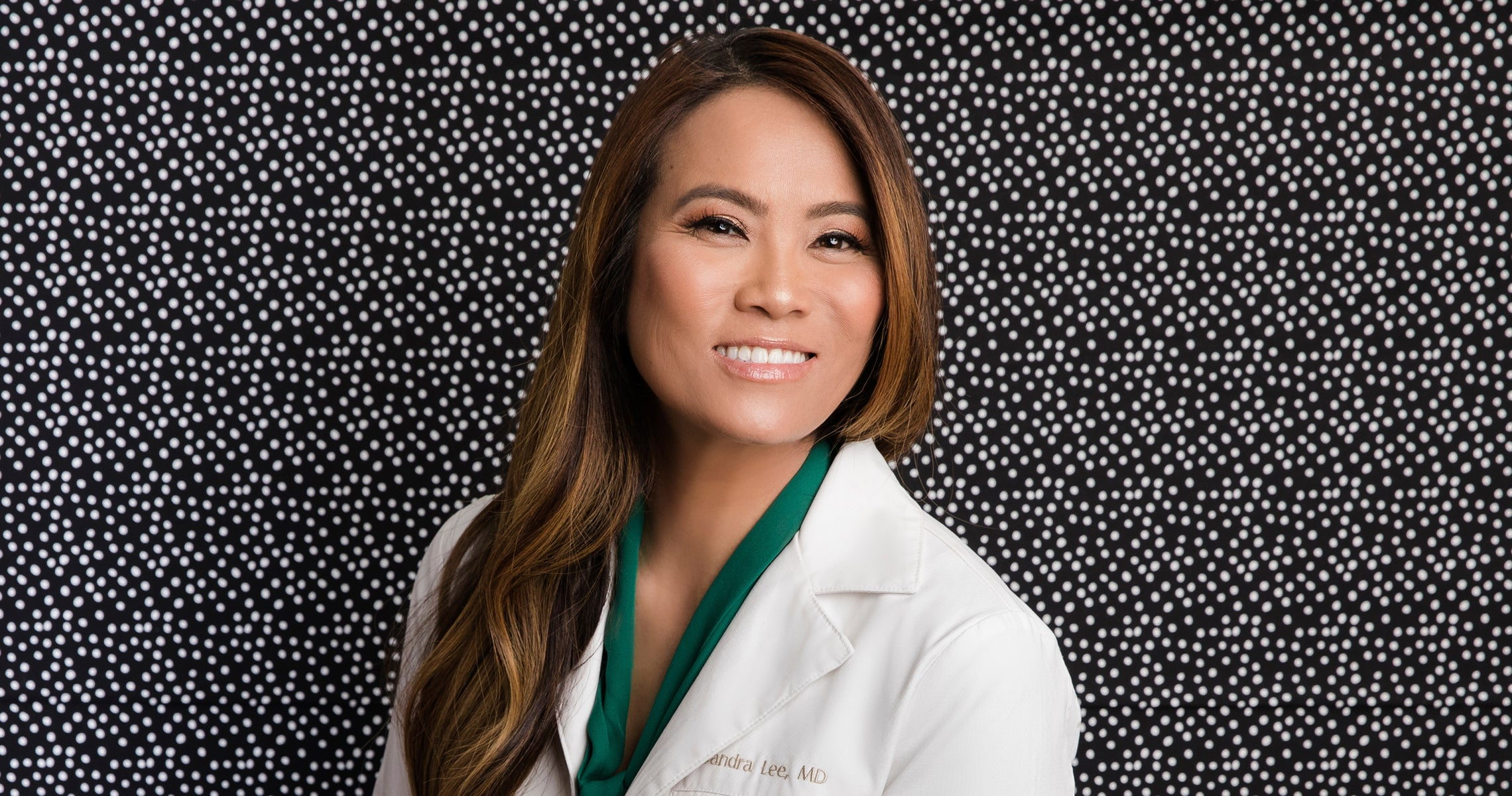 Dr. Pimple Popper, Sandra Lee M.D.