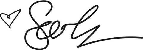 Sandra Lee, MD Signature