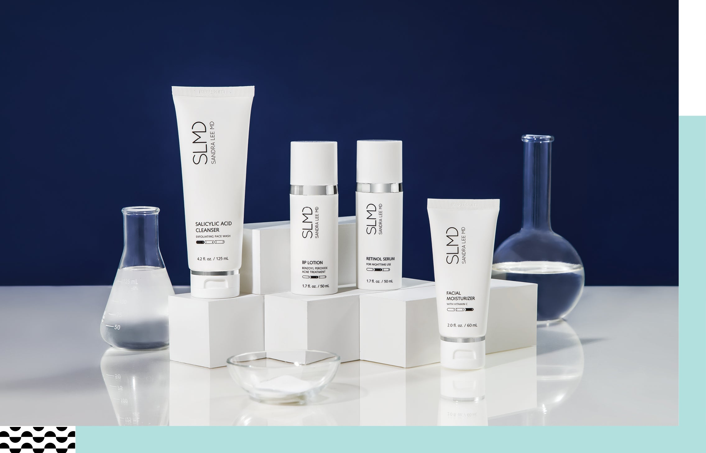 SLMD Skincare: Our #1 best seller