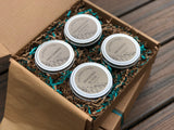 Bohemian Candle Gift Set