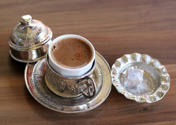 Turkish Mocha