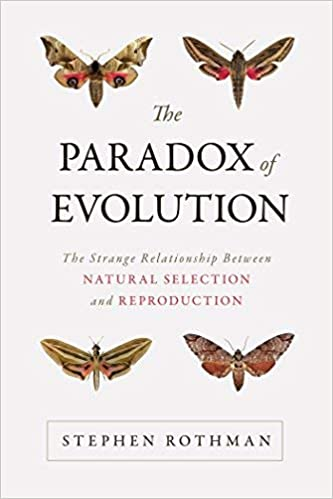 The Paradox of Evolution, HDG111