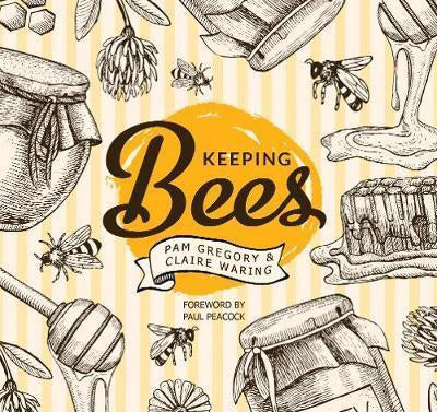 Keeping Bees Book