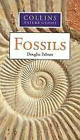 Collins Nature Guide, Fossils, HDG101