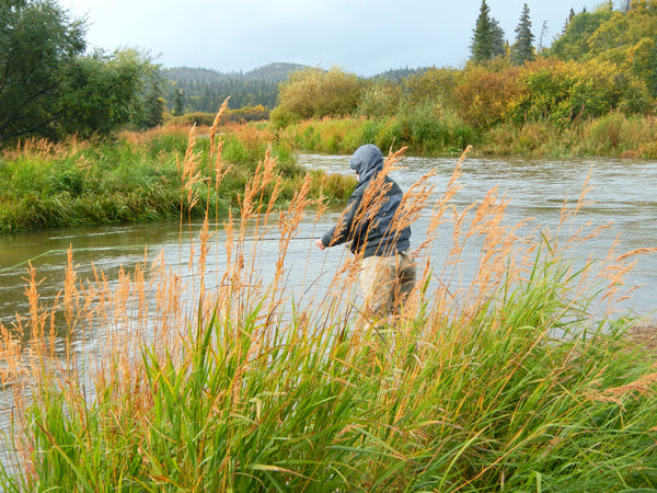copper on the fly womens flyfishing fly fishing trip 2018