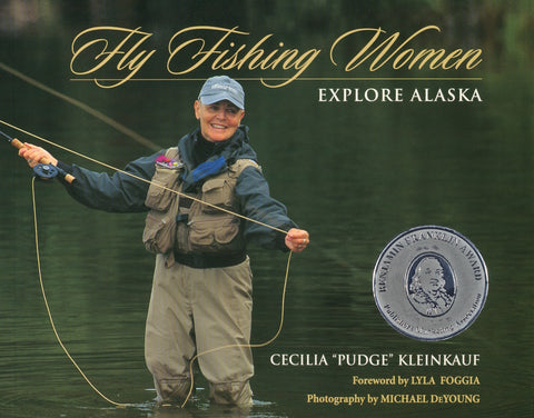 Fly Fishing Women Explore Alaska