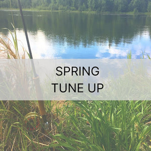 MARCH 25th | Spring Gear Tune Up Workshop