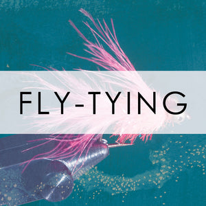 March 8th | Fly-Tying