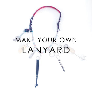 September 20th | Lanyard Making Class