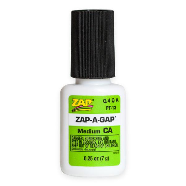 Zap-A-Gap Brush-On