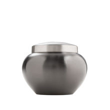 Slate Ginger Jar Pet Urn