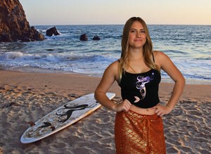 Welcome to Cape Cali – Walkable Mermaid Tails for the Mermaid Life Style