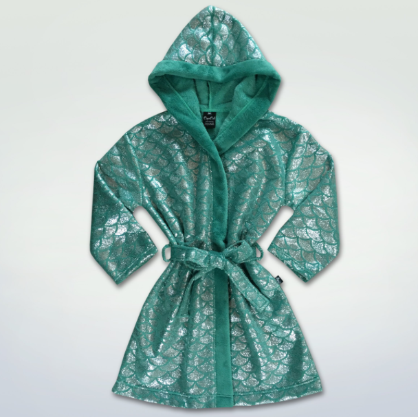 Cape Cali Kids Luxury Robe - Cape Cali