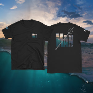 Men's Merman Tee - Cape Cali