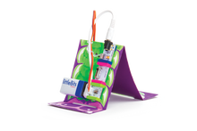 littleBits - Hall of Fame Crawly Creature Kit.