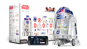 littleBits - Droid Inventor Kit with Coding.