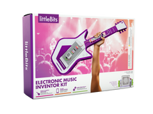 littleBits Electronic Music Inventor Kit.