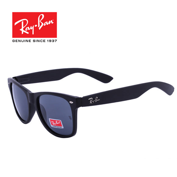 Rayban 2018  polarized Sunglasses UV Protection Men Women Sun Glasses RB2140 Ray Sunglases gafas rayban