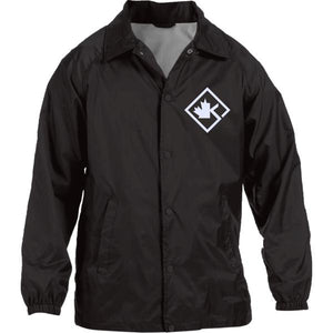 "KOTD Diamond Nylon ""Staff"" Jacket (Various Colours)"