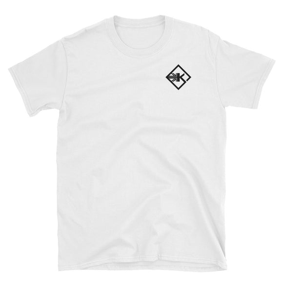 KOTD UK White T-Shirt