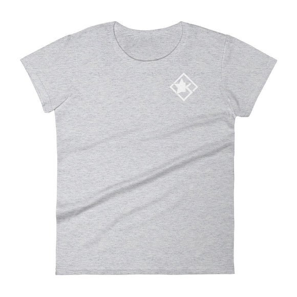 Women's KOTD US T-Shirt (Various Colours)