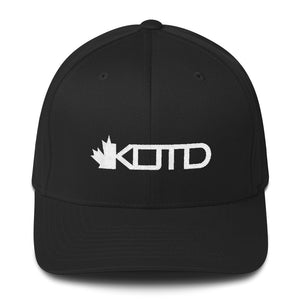 KOTD Classic Flexfit Twill Cap (Various Colours)