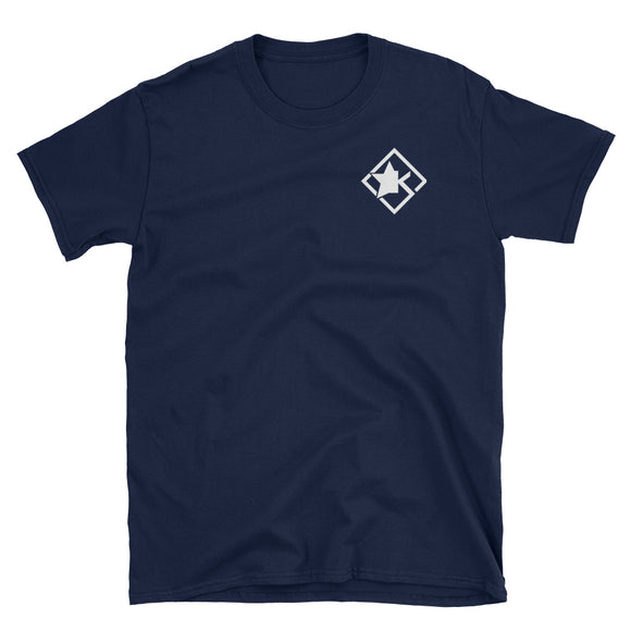 KOTD US Black or Navy T-Shirt