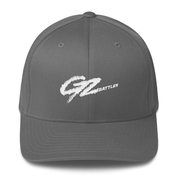 GZ Battles Flexfit Twill Cap (Various Colours)