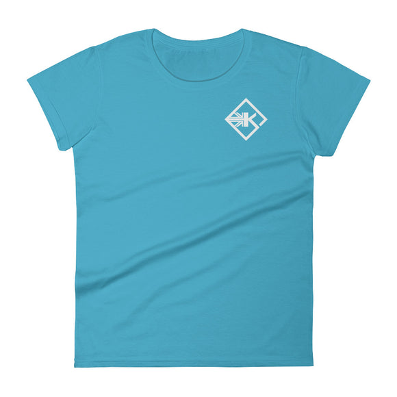 Women's KOTD UK T-Shirt (Various Colours)