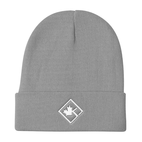KOTD Diamond Knit Beanie (Various Colours)