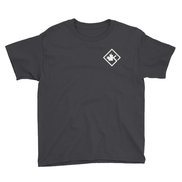 KOTD Diamond Youth T-Shirt