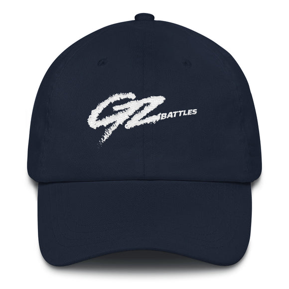 GZ Battles Dad Hat (Various Colours)
