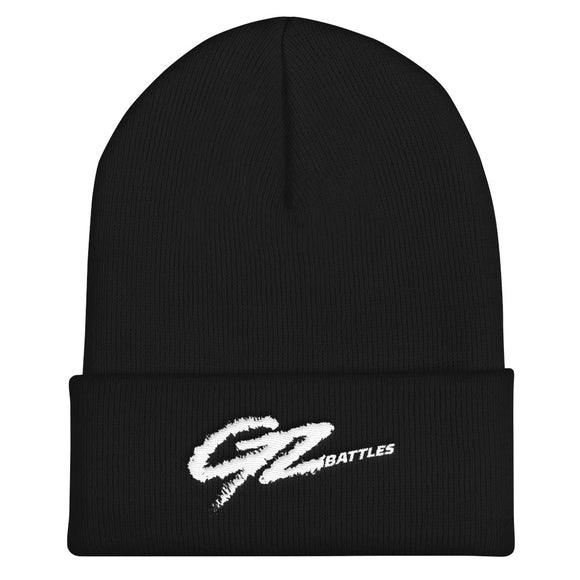 GZ Battles Cuffed Beanie (Various Colours)