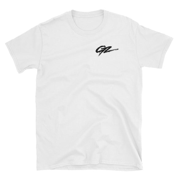 GZ Battles White T-Shirt