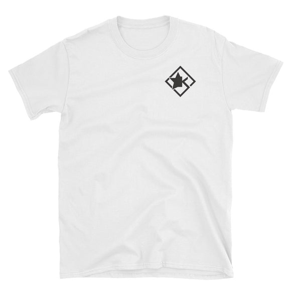 KOTD US White T-Shirt