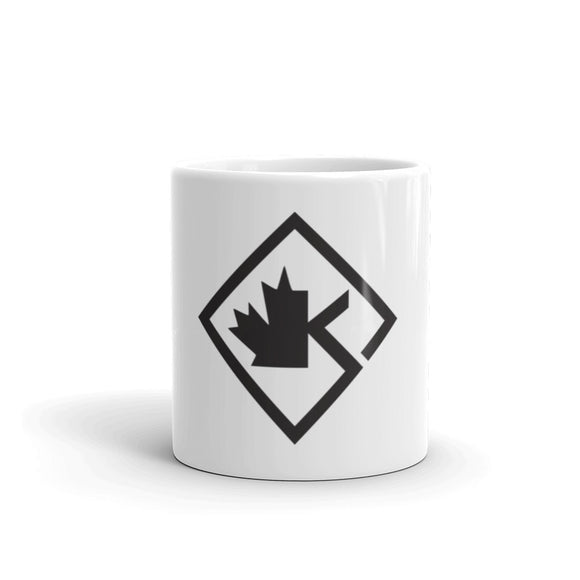 KOTD Diamond Mug (2 Sizes)