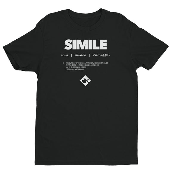 KOTD Simile T-Shirt