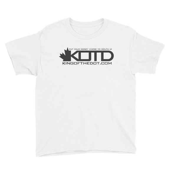KOTD Classic Youth T-Shirt