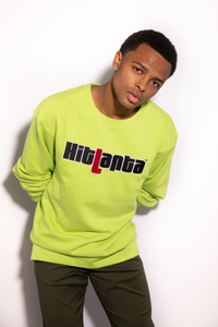 CREW NECK SWEATER (Available in 8 colors)