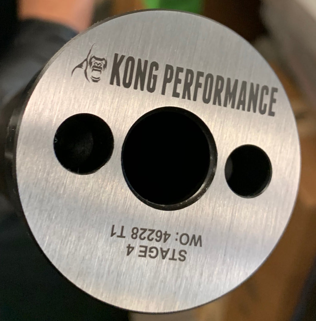 Kong Performance Custom Camshaft