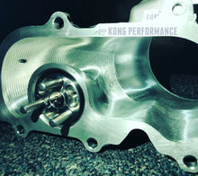 Kong Performance CNC Ported LT4 Supercharger & Snout