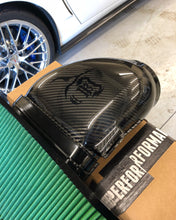 "Kong Performance ZR1 5""+ Carbon Fiber Cold Air Induction"
