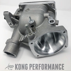 Kong Performance CNC Ported LSA Supercharger & Snout