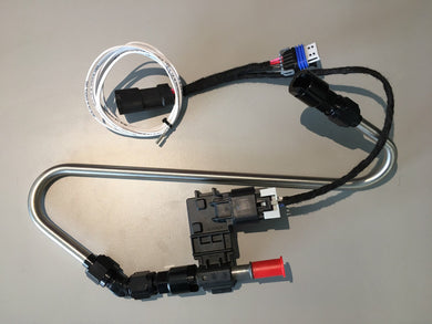 2009-2013 ZR1 flex Fuel Sensor