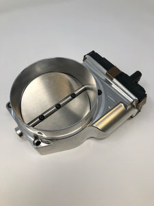 Nick Williams 103mm Throttle Body for LTX (Polished)